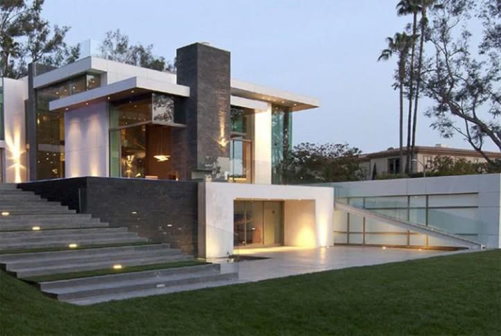 Top 100 Best Modern House Design Concept