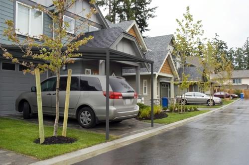 Hani Modern House Design Concept